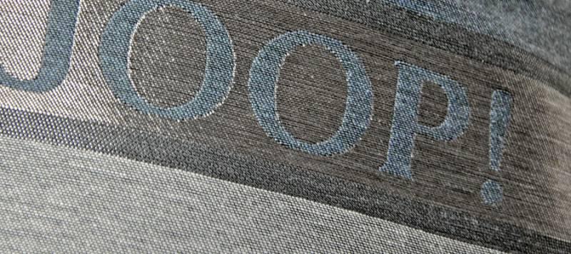 JOOP!-Kissenhülle